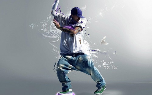 Abstract-Hip-Hop-Dance-Wallpapers